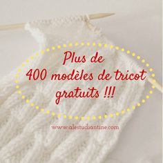 Modèles de tricots gratuits Plus Plus Knitting Patterns Free, Free Knitting, Baby Knitting, Crochet Patterns, Drops Design, Minecraft Pixel Art, Garter Stitch, Knitwear, Knit Crochet