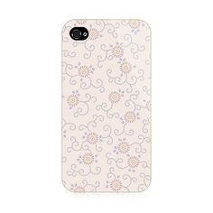 Little Flower iPhone 4/4S Case