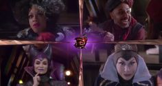 Image from http://images-cdn.moviepilot.com/images/c_fill,h_450,w_847/t_mp_quality/jzdjefmyvp8td9nbuzwk/classic-disney-villains-get-kids-and-makeovers-in-descendants-378721.jpg.