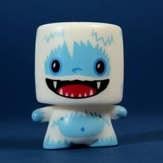 Abominable Mini Marshall