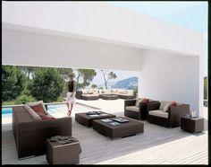 Dedon -lounge