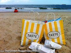 The Golden Nugget Gourmet: Foodie Destinations, The Taste, Virginia Beach, VA