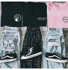 Hipster Outfits – Page 7731081838 – Lady Dress Designs Hipster Outfits, Teen Fashion Outfits, Edgy Outfits, Cute Casual Outfits, Mode Outfits, Retro Outfits, Grunge Outfits, Outfits For Teens, Vintage Outfits