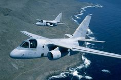 Aviation Gallery :: Military Aircrafts :: S-3 Viking. I don't know why I like this plane so much. But it's awesome