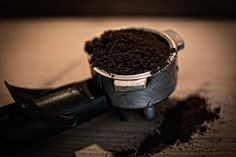 Used Coffee Grounds - 8 Awesome Ways to Recycle Drip Coffee Grounds - InfoBarrel Coffee Love, Drip Coffee, Best Coffee, Coffee Shop, Coffee Coffee, Coffee Works, Espresso Coffee, Morning Coffee, Home Remedies For Acne