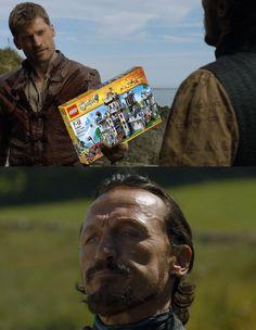 A Lannister always pays his debts. : freefolk