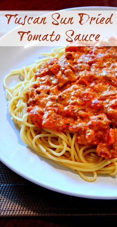 Tuscan Sun Dried Tomato Sauce, homemade sun dried tomato sauce, homemade Tuscan Sun Dried Tomato Sauce, homemade pasta sauce, Sun Dried Tomato Sauce,