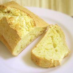 Tudo gostoso a receita de Pão Rápido de Liquidificador do Comida do dia. Receita fácil que você vai amar.