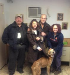 Sawyer was adopted! Thank you to Jessica from The National Foundation for Animal Rescue for finding Sawyer's amazing new parents and helping to facilitate the adoption! ^ALJ