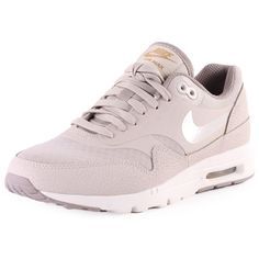 2016 Cheap Nike Air Max 1 Ultra Essentials Sand Women's | Uk Outlet