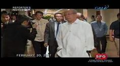 Reporters Notebook March 3 2017 March 3rd, Pinoy, Chef Jackets, Tv Shows, Notebook, Thursday, The Notebook, Exercise Book, Tv Series