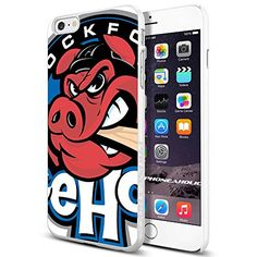 Rock Ford Icehogs Logo, Cool iPhone 6 Plus (6+ , 5.5 Inch) Smartphone Case Cover Collector iphone TPU Rubber Case White [By NasaCover] NasaCover http://www.amazon.com/dp/B012O7V92O/ref=cm_sw_r_pi_dp_IgnWvb1BDWJ8Q