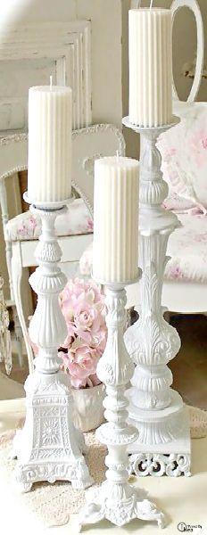 Pretty Pastels ● Decor
