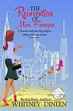 ☆҉‿➹⁀☆҉Daily FREE Read☆҉‿➹⁀☆҉  #FREEBIE #amazon #kindle #free at time of post  Amazon Quick Link -http://amzn.to/1SFNvGe  Thirty-four year old, Mimi Finnegan, is the third of four daughters and in her eyes, by far, the most unremarkable. She has no singular accomplishment that can stand up to any of her sisters. And if that isn't enough, she is the only single sibling in her family.   Mimi's sisters decide that it's time she gets serious about husband hunting