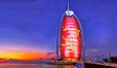 Chinse New Year in Dubai