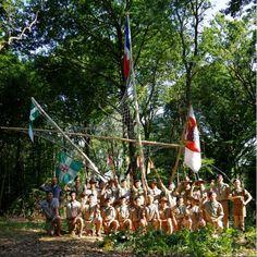 Photos du camp d'été 2013