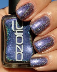Crazy color! I would wear this and feel like a disco ball. But I'd feel fabulous doing it.