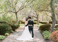 Cantigny Park Wedding