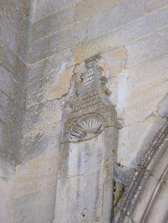Cathédrale de SENLIS, motif complété
