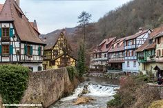Cabin, Mansions, House Styles, Home Decor, Travel Inspiration, Enjoy The Silence, Strasbourg, Alsace, Black Forest