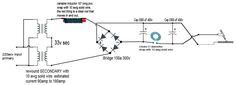 Homemade TIG Welder Schematic   Tech stuff: TIG schematics and components(DIY)