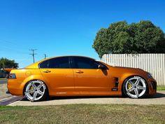 Chevy Ss, Chevrolet Ss, Sexy Cars, Hot Cars, My Dream Car, Dream Cars, Chevrolet Lumina, Pontiac G8, Aussie Muscle Cars