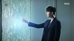 W–Two Worlds: Episode 4 » Dramabeans Korean drama recaps
