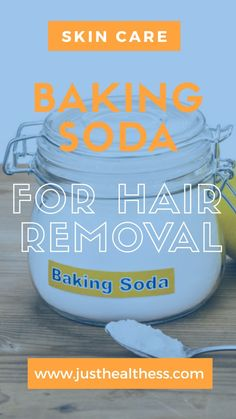 Baking Soda Shampoo: It is going to Make Your Hair Develop Like It can be Magic! #BakingSodaUsesForHair #BackHairRemoval