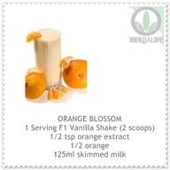 Orange shake! Order products here: www.goherbalife.com/pintonutrition/en-us  Contact me for your free wellness evaluation! Pintoherbalife@yahoo.com #Herbalife #shakes #weightloss #healthylife #24 #clubfit #beforeandafter #results #maintain #dothework #transformation #motivation #positivity #loveyourself #stretch #muscles #hotbody