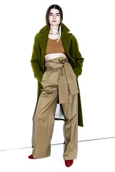 See the complete 3.1 Phillip Lim Pre-Fall 2016 collection.