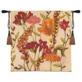 Found it at Wayfair - Garden Blooms Tapestry  - Arnie Fisk
