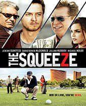Kıskaç filmi izle, Kıskaç 2015 izle, Kıskaç hd izle, The Squeeze