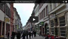 Here is a video I took of downtown Heidelberg Germany http://eddiewalter.de#Downtown-Heidelberg