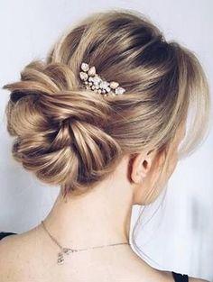 36 gorgeous wedding hairstyles for medium hair pinterest woman 36 gorgeous wedding hairstyles for medium hair pinterest woman hair medium hair and hair style junglespirit Choice Image