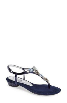 d0d84d89afb Nina  Kelisha  Sandal available at  Nordstrom T Strap Sandals