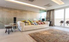 Cobertura Duplex by Tetu Arquitetura