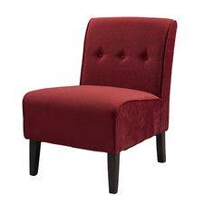$120 wayfair supply Coco Slipper Chair