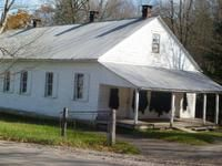 Somerset #Amish Meeting house