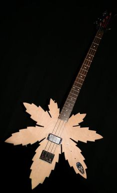 Cool Bass Guitar