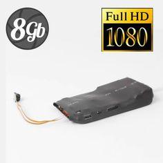 Microcamara 8GB HD 1080p - Cámaras Ocultas, http://www.camaras-espias.com/546-microcamara-4gb-hd-1080p-mini-camaras-de-vigilancia.html