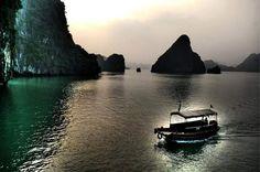 La baie d'Hạ Long, Voir toutes les photos deNon défini