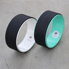 HotHot! The Kurma #yogawheel is selling out quick! Get yours today on Amazon.com  Perfect #yogagift  #yogaprop #yoga #fitnesswheel