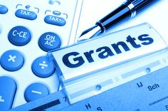 Sample Letter Of Intent for a Grant