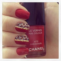 Pin de Hair and Beauty Tips en Nails & Tutorials | Pinterest