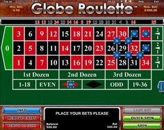 Online Roulette, Mystery, Advertising Agency, Globe, Arcade Game Machines, Speech Balloon