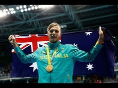 Kyle Chalmers Wins Gold Men's 100m Freestyle Final | Swimming | Olympic ...