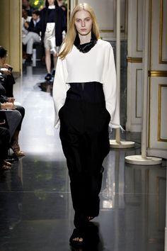 Trend report: monochrome - Fashionscene.nl