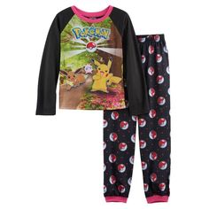 Pokemon Girls 2-Piece Pajama Set Set size 8 10 NEW https://www.ebay.com/itm/Pokemon-Girls-2-Piece-Pajama-Set-Set-size-8-10-NEW-/332609981454?var=&hash=item7e20e40374