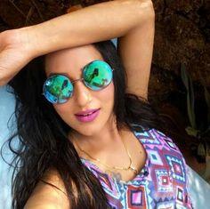 Sangeeta kapure Mirrored Sunglasses, Fashion, Moda, Fashion Styles, Fashion Illustrations