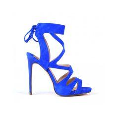 Siren Kanye heels